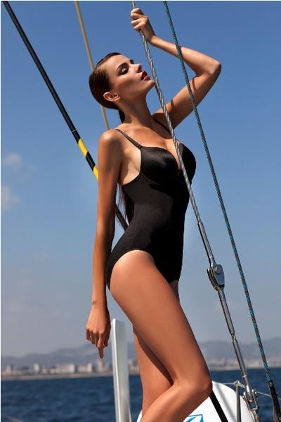 Nowe modele bielizny korygującej Gatta Active  (FOTO)