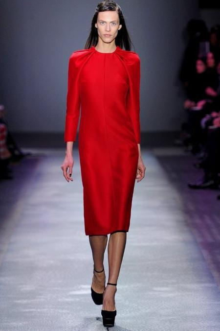 Charlize Theron ognista w czerwieni (FOTO)