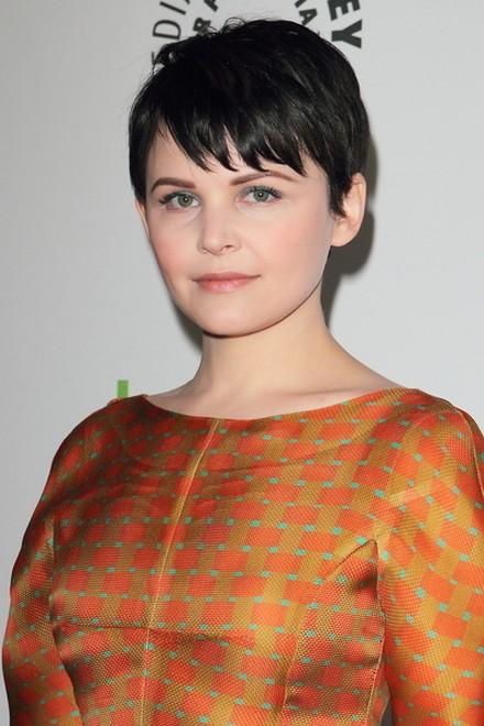 Ginnifer Goodwin w sukience w urocze kropki (FOTO)