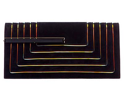 Torby z jesiennej kolekcji Giorgio Armani (FOTO)