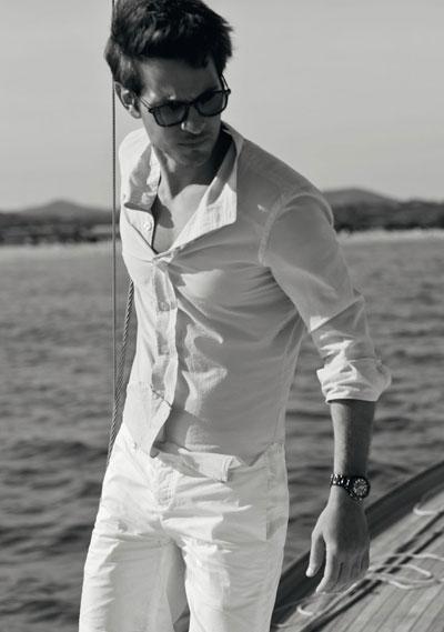 Okulary przeciwsłoneczne od Armaniego (FOTO)