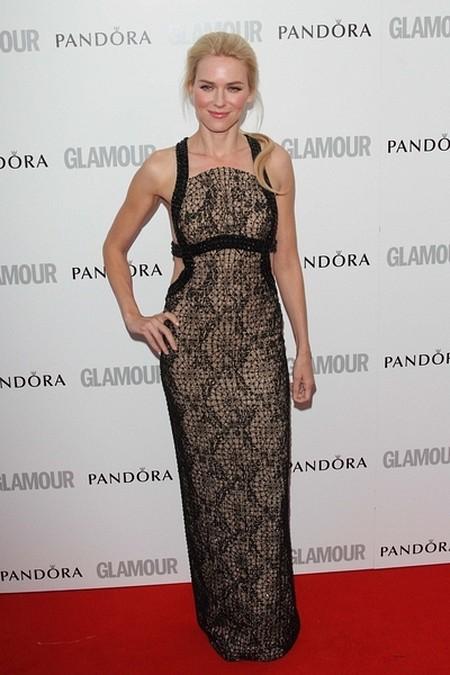 Kreacje na gali Kobieta Roku Glamour (FOTO)