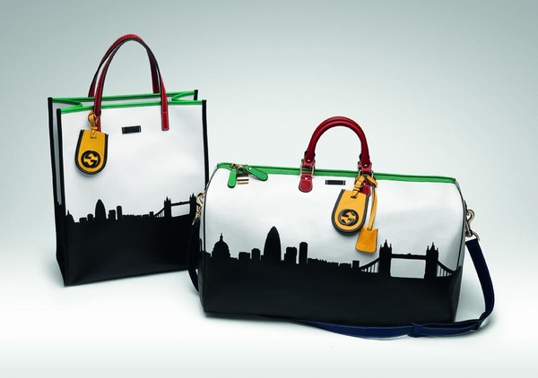 Gucci The City Collection (FOTO)