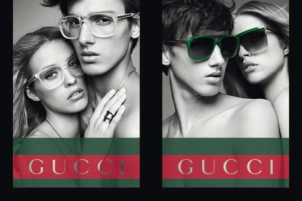 Najnwosza odsłona kampanii Gucci Eyewear (FOTO)