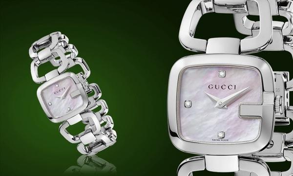 Stylowe zegarki Gucci (FOTO)