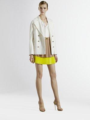 Jennifer Hudson w spódniczce Gucci (FOTO)