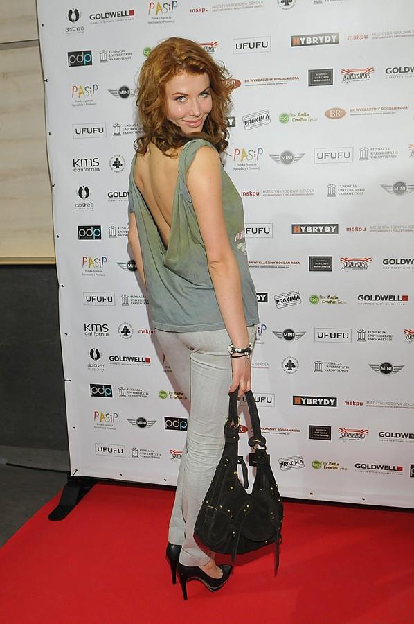 Gwiazdy na Designera Fashion Show (FOTO)