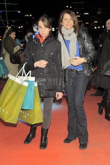 Gwiazdy na premierze Marni w H&M (FOTO)