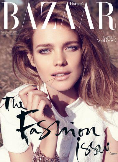 Harper's Bazaar wkrótce w Polsce!