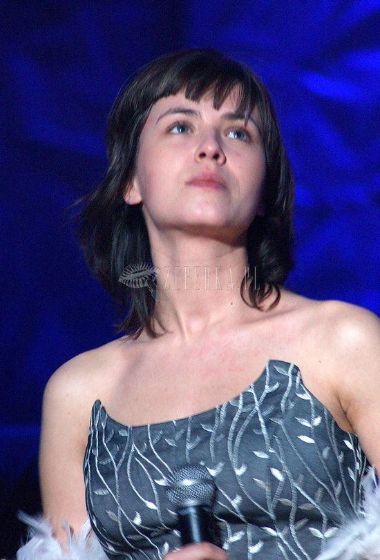 Hania Stach po latach (FOTO)