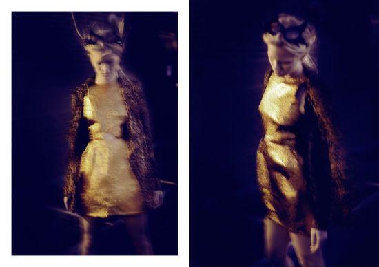 Hannah Holman jako kobieta wamp (FOTO)