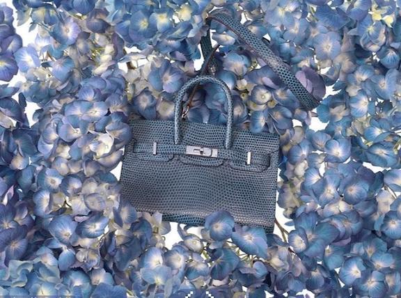 Kultowe torebki Hermes w wersji mini