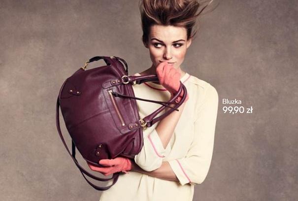 H&M – czas na czerwień!