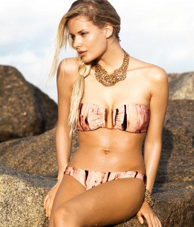 Kostiumy kąpielowe od H&M (FOTO)