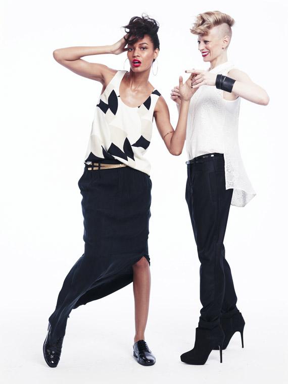 Zwyciężczyni programu Fashion Star projektuje dla H&M!