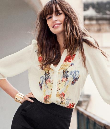 H&M Modern Essentials Jesień/Zima 2012 (FOTO)