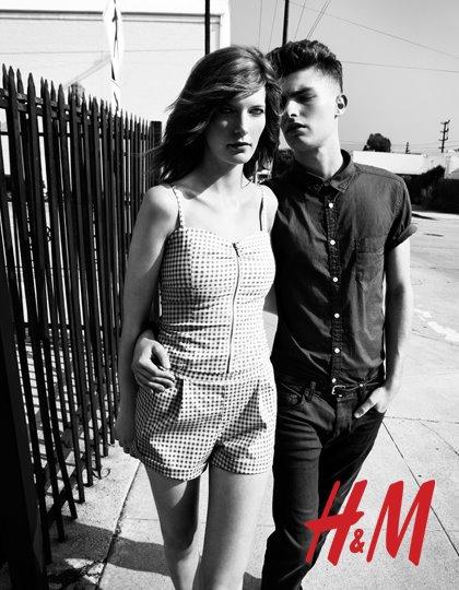 H&M Wiosna 2012 (FOTO)