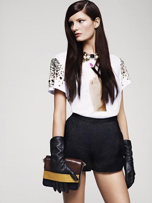 Jesienny lookbook H&M (FOTO)