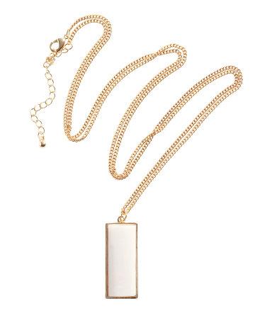 H&M - dodatki wiosna 2012