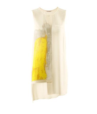 H&M - nowości na wiosnę 2012