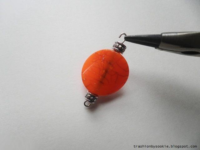 Zrób to sama: kolczyki z frędzlami (FOTO)