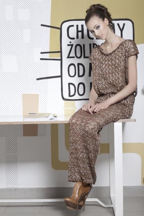 Sesja wizerunkowa Natalii Jaroszewskiej (FOTO)