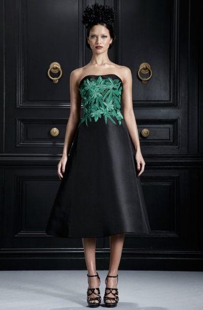 Emily Blunt w sukience Jasona Wu (FOTO)