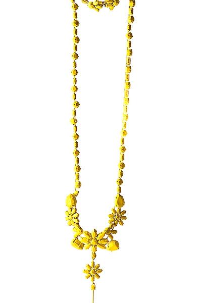 Biżuteryjny miszmasz według Gaultiera