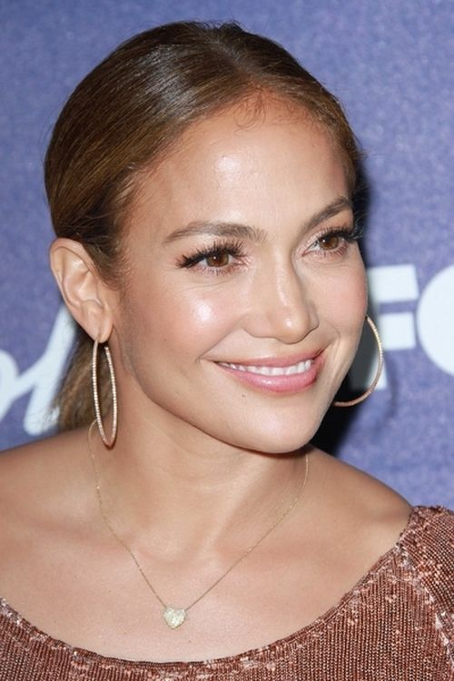 Jennifer Lopez w kreacji projektu Randi Rahm