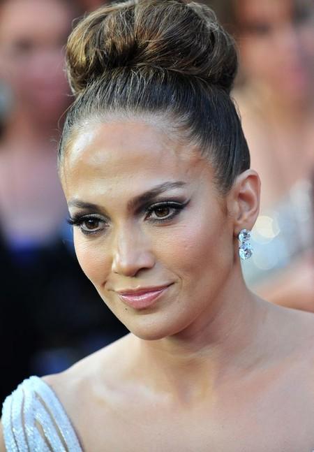 Jennifer Lopez w kreacji od Zuhaira Murada