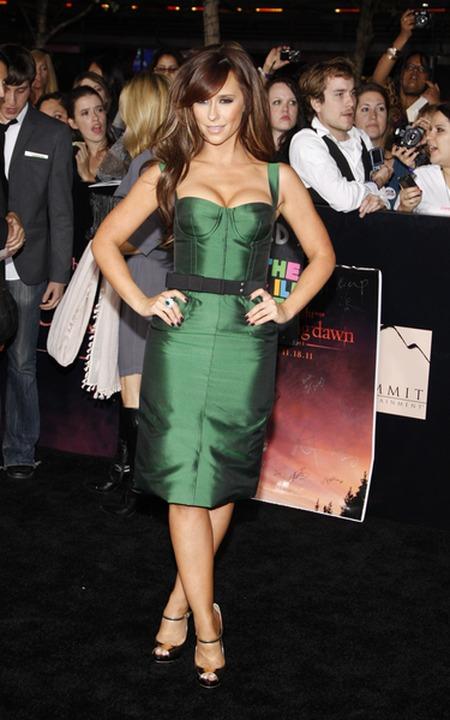 Jennifer Love Hewitt bez makijażu (FOTO)