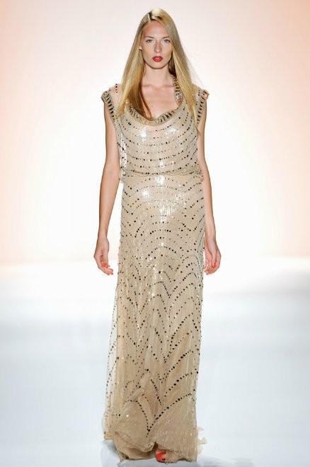 Kate Beckinsale w sukni Jenny Packham (FOTO)