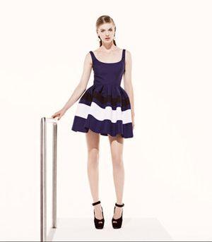 Jessica Biel piękna w stylu retro (FOTO)