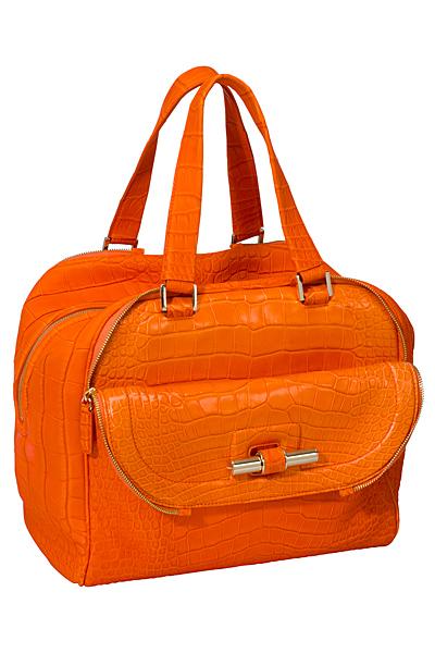 Jimmy Choo - torebki na wiosnę