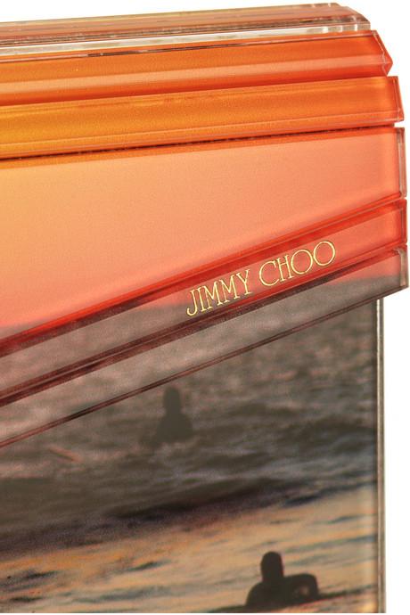 Wakacyjne torebki od Jimmy'ego Choo (FOTO)