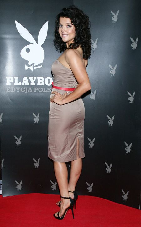 Samochód roku Playboya 2012 (FOTO)