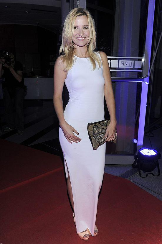 Joanna Koroniewska w hollywoodzkim stylu