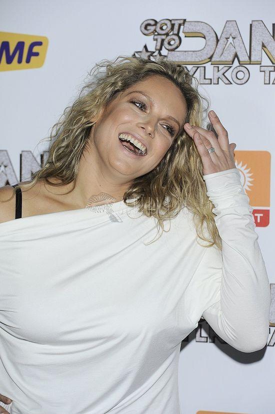 Wielki powrót Joanny Liszowskiej (FOTO)