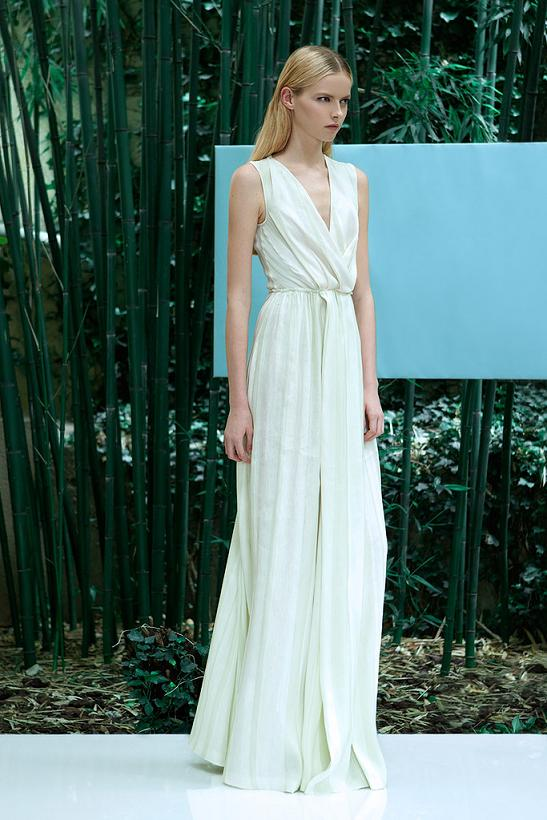 John Galliano - kolekcja Resort 2013