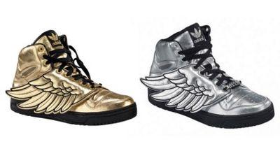 kup sprzedaż duża zniżka sprzedaje Jeremy Scott dla Adidas Originals | Zeberka