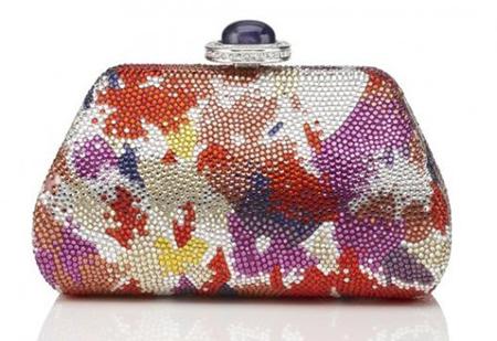 Fantastyczne torebki od Judith leiber (FOTO)