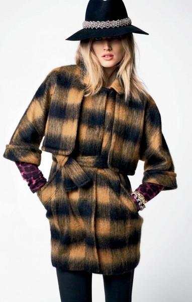 Magdalena Frąckowiak dla Juicy Couture (FOTO)