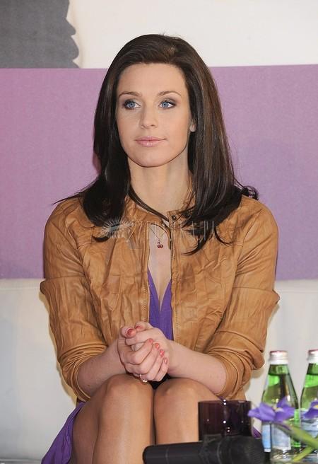 Seksowna Julia Kamińska (FOTO)