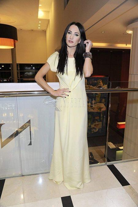Justyna Steczkowska: elegancja z rockowym pazurem