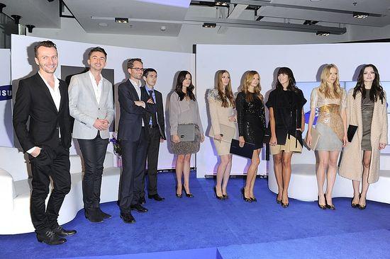 Paprocki & Brzozowski - kolekcja dla Samsunga (FOTO)