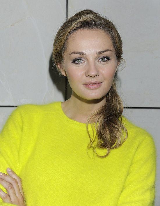 Małgorzata Socha w letnim wydaniu (FOTO)