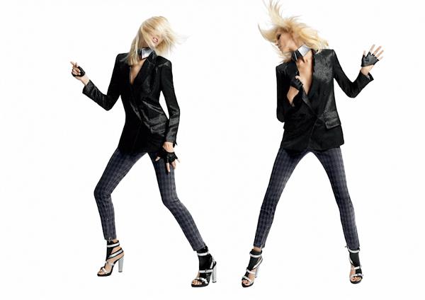 Karl by Karl Lagerfeld - pełna kampania reklamowa