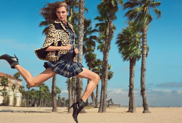 Juicy Couture na jesień i zimę (FOTO)