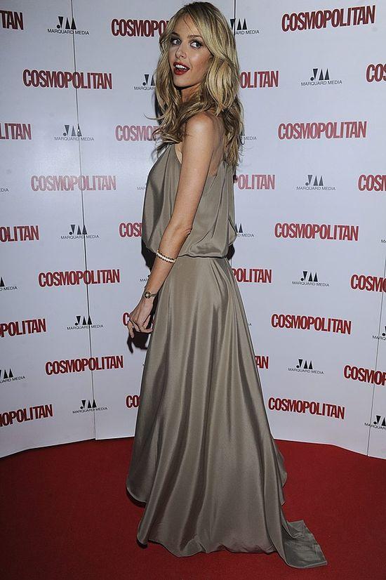 Magda Mielcarz została Kobietą Roku 2011