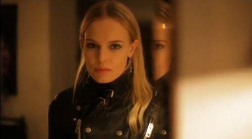 Kate Bosworth reklamuje swoją biżuterię (VIDEO)